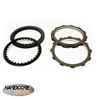 Big V-Twin 1941-1983, Carboncore Clutch Kit